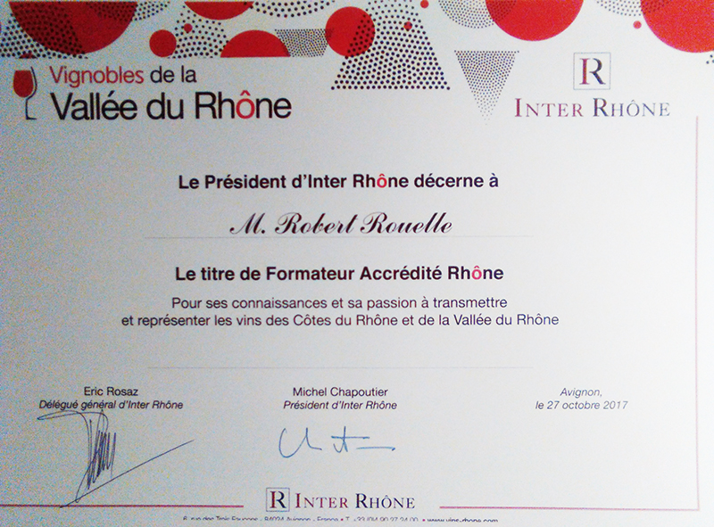 accreditation rhone robert rouelle-800